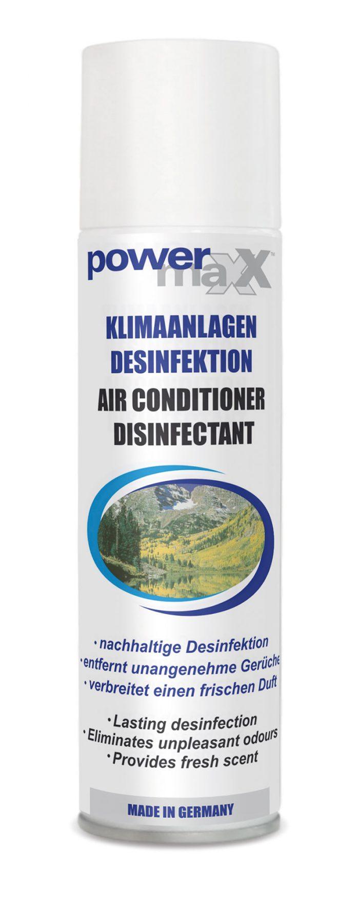 Air-Conditioner-Disinfectant
