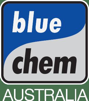 Blue Chem Aus Logo