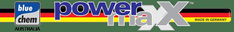 Powermaxx | Bluechem Australia