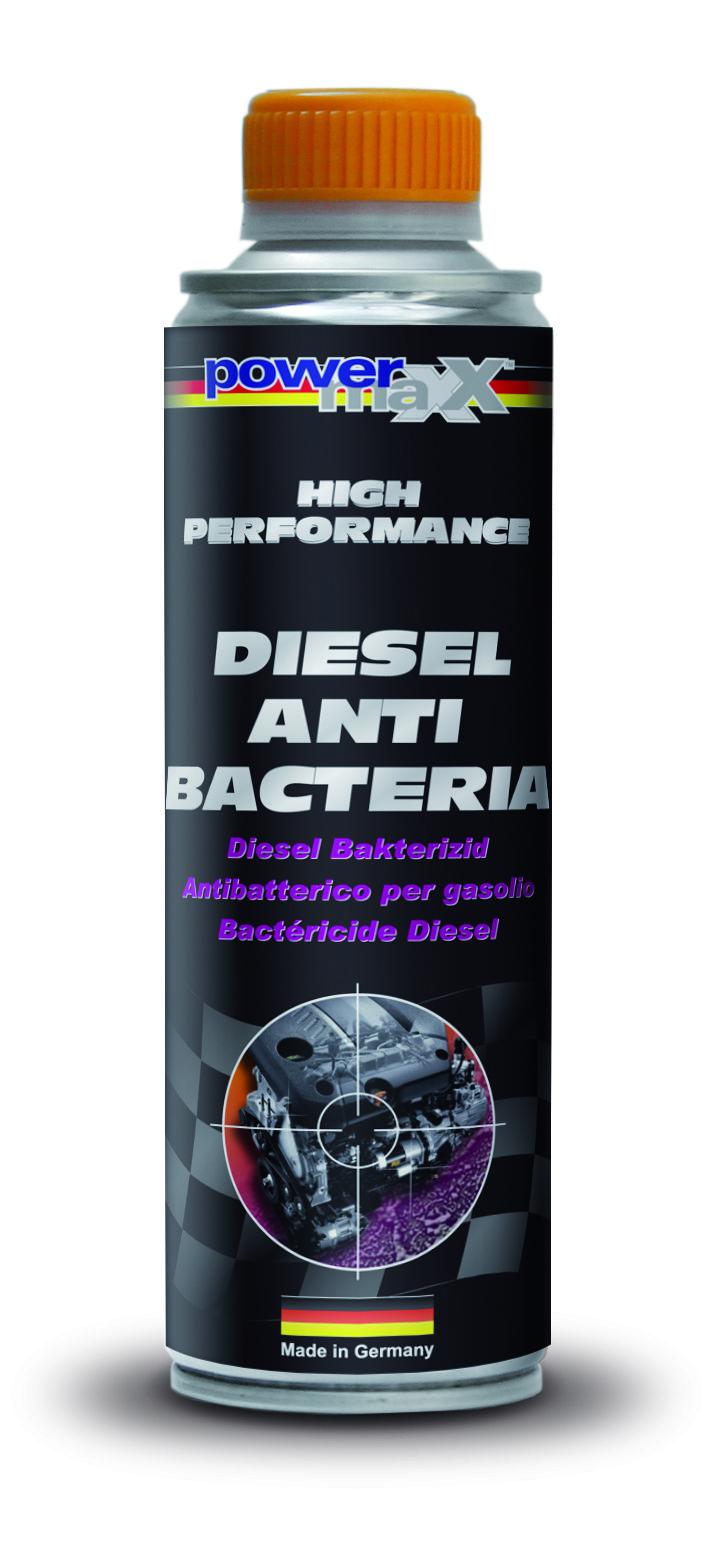 Diesel Anti Bacteria Powermaxx Bluechem Australia