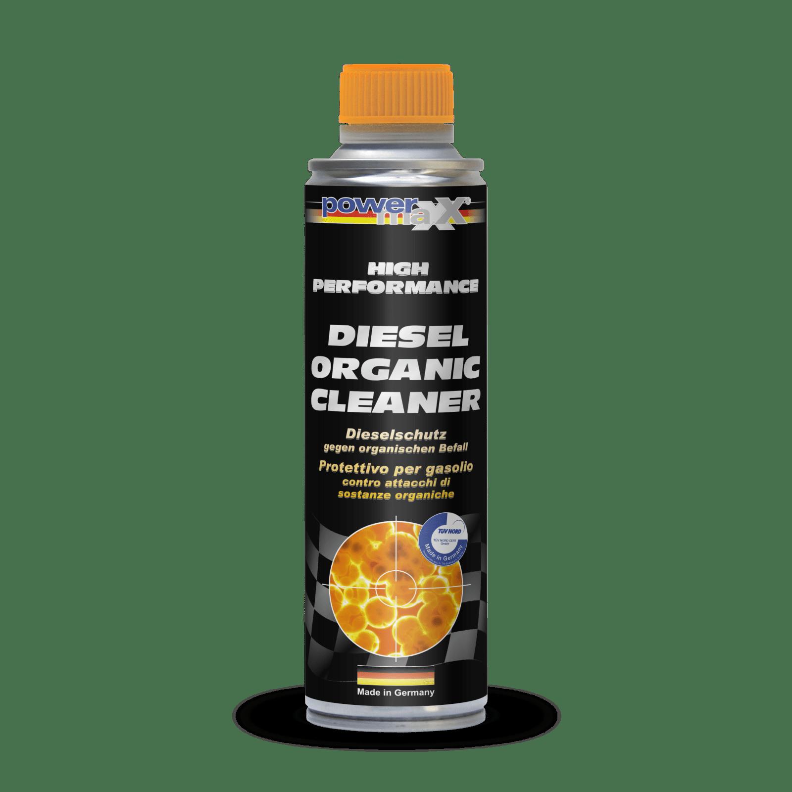 Diesel Organic Cleaner