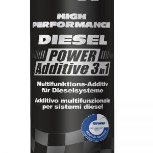 Diesel-Power-Additive-3in1