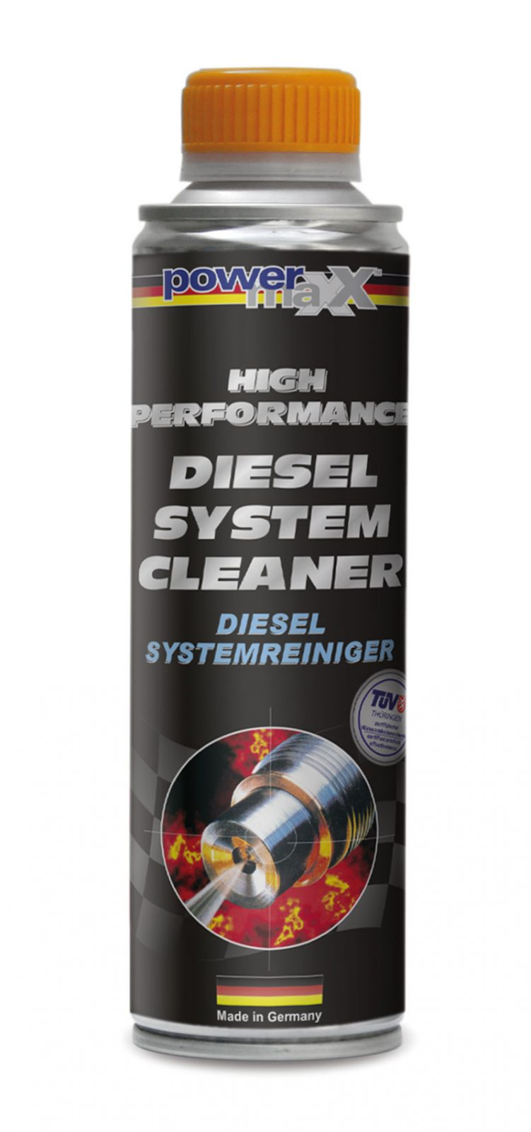 Diesel-System-Cleaner