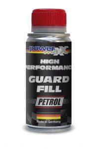 Guard Fill Petrol