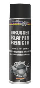 Throttle Bottle Cleaner