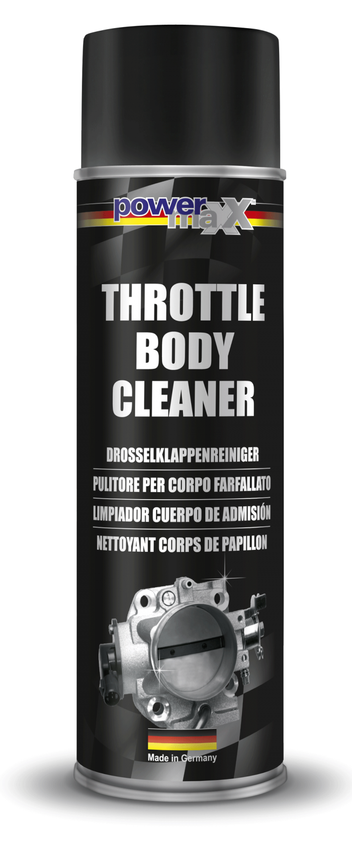 Throttle-Body-Cleaner