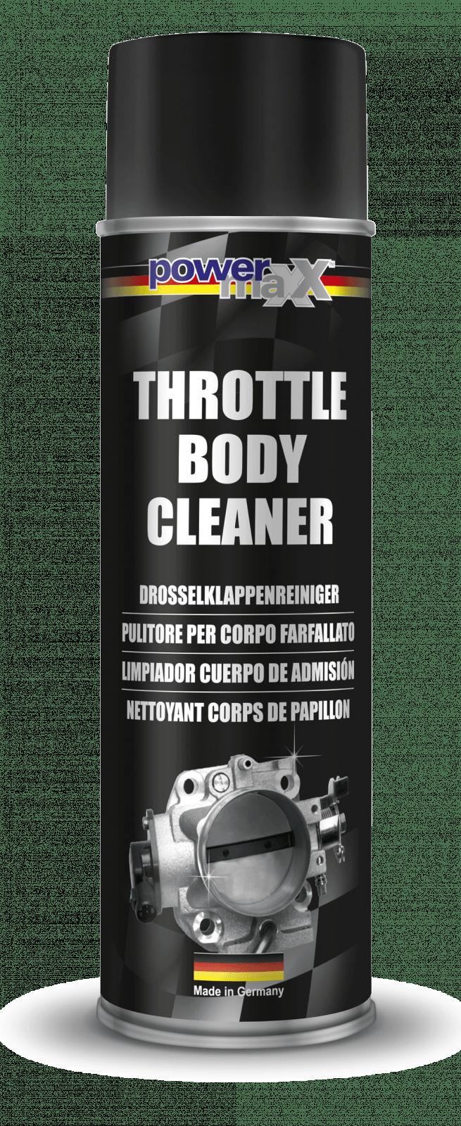Throttle-Body-Cleaner
