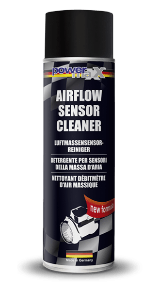 Välkända Air Flow Sensor Cleaner Aerosol - Powermaxx | Bluechem Australia KE-73