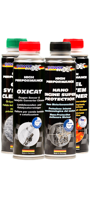 Oxicat - Powermaxx   Bluechem Australia