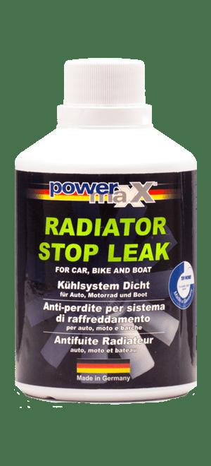 Radiator Stop Leak